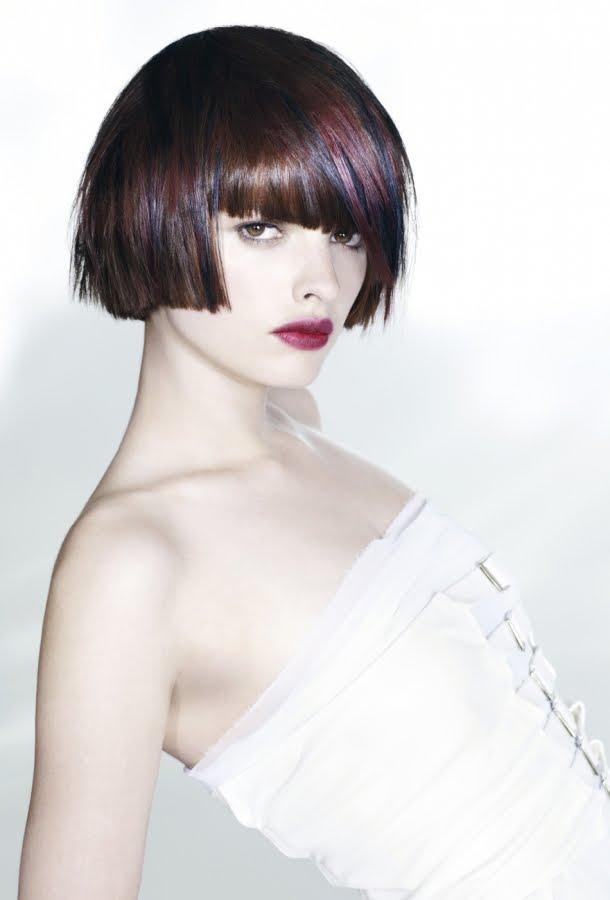 Stylish Medium Layered Haircuts 2011 Fashion And Cosmetics