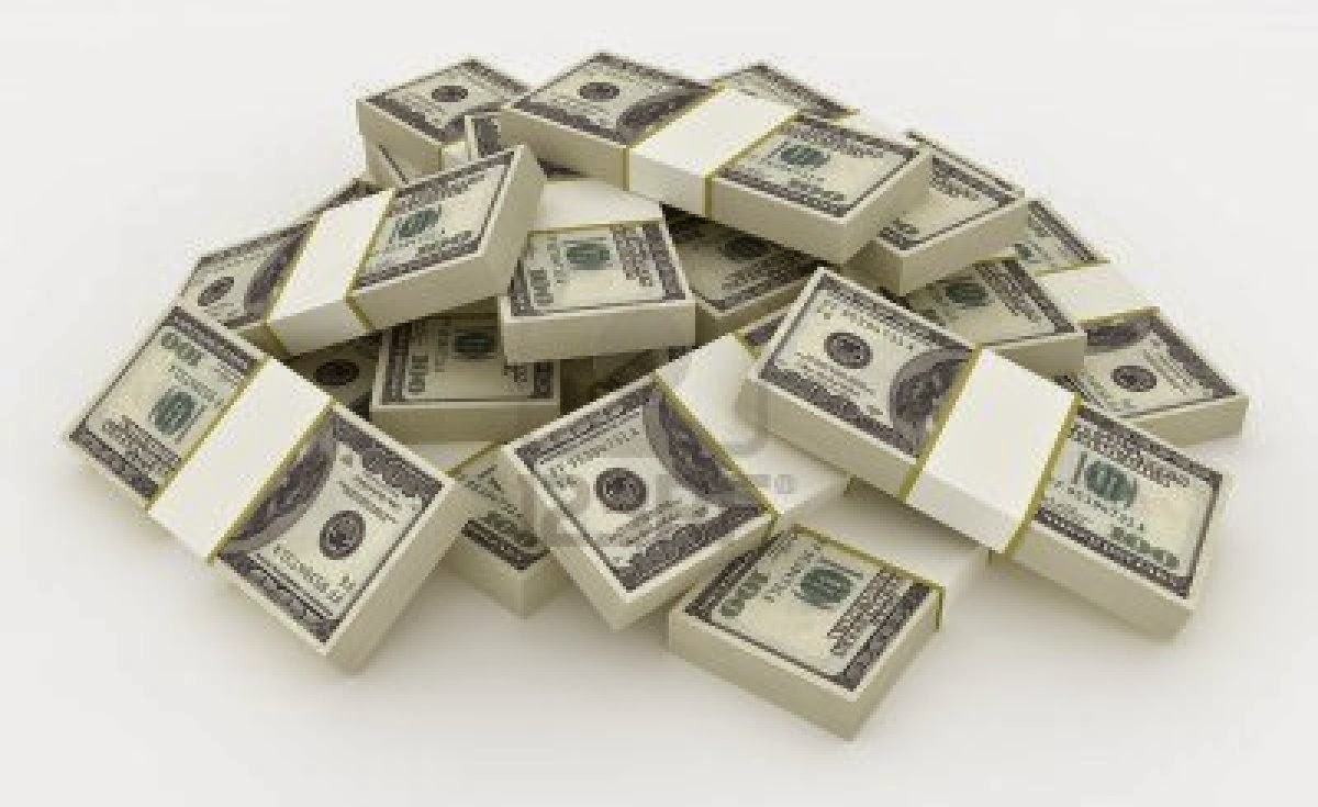 mata uang USD