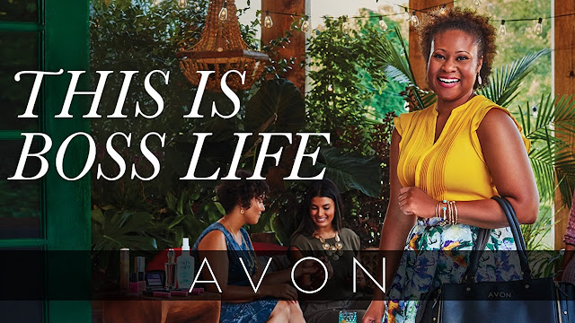 Start Your Avon Business Today! Click for details on how to sell Avon. | MoxieMavenBeauty.com