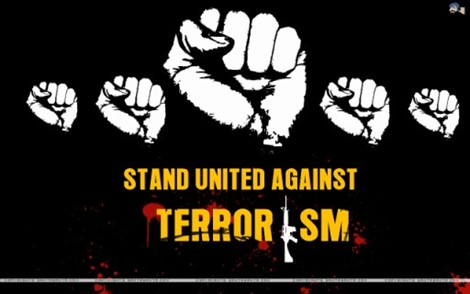 stand united against kashmir terrorism