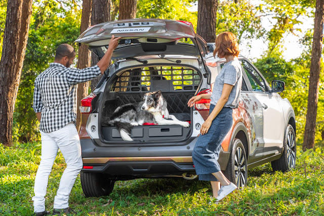 Nissan Kicks for Pets Nissan_Kicks_For_Pets_4370