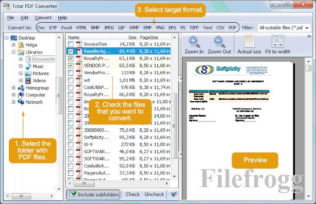 Total PDF Converter Full