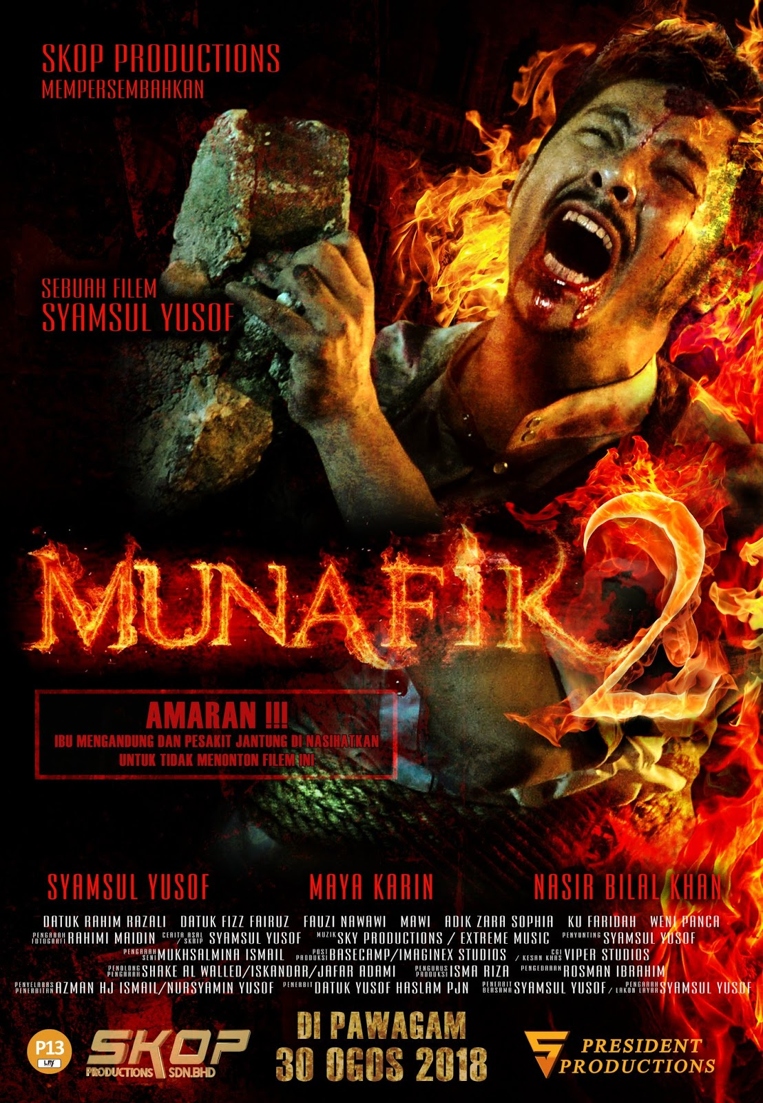 Munafik 2 - Movie Review