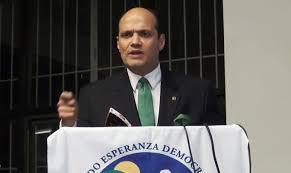 "Ramfis Trujillo dijo ""Tengo US$50 millones para mi campaña presidencial"""