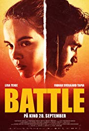 BATTLE (2018) ταινιες online seires oipeirates greek subs