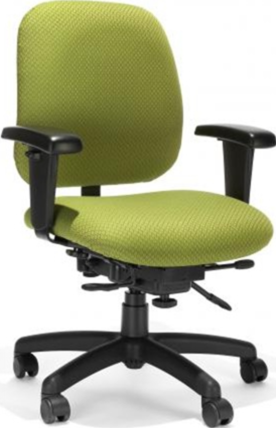 RFM Preferred Seating Protask Computer Chair