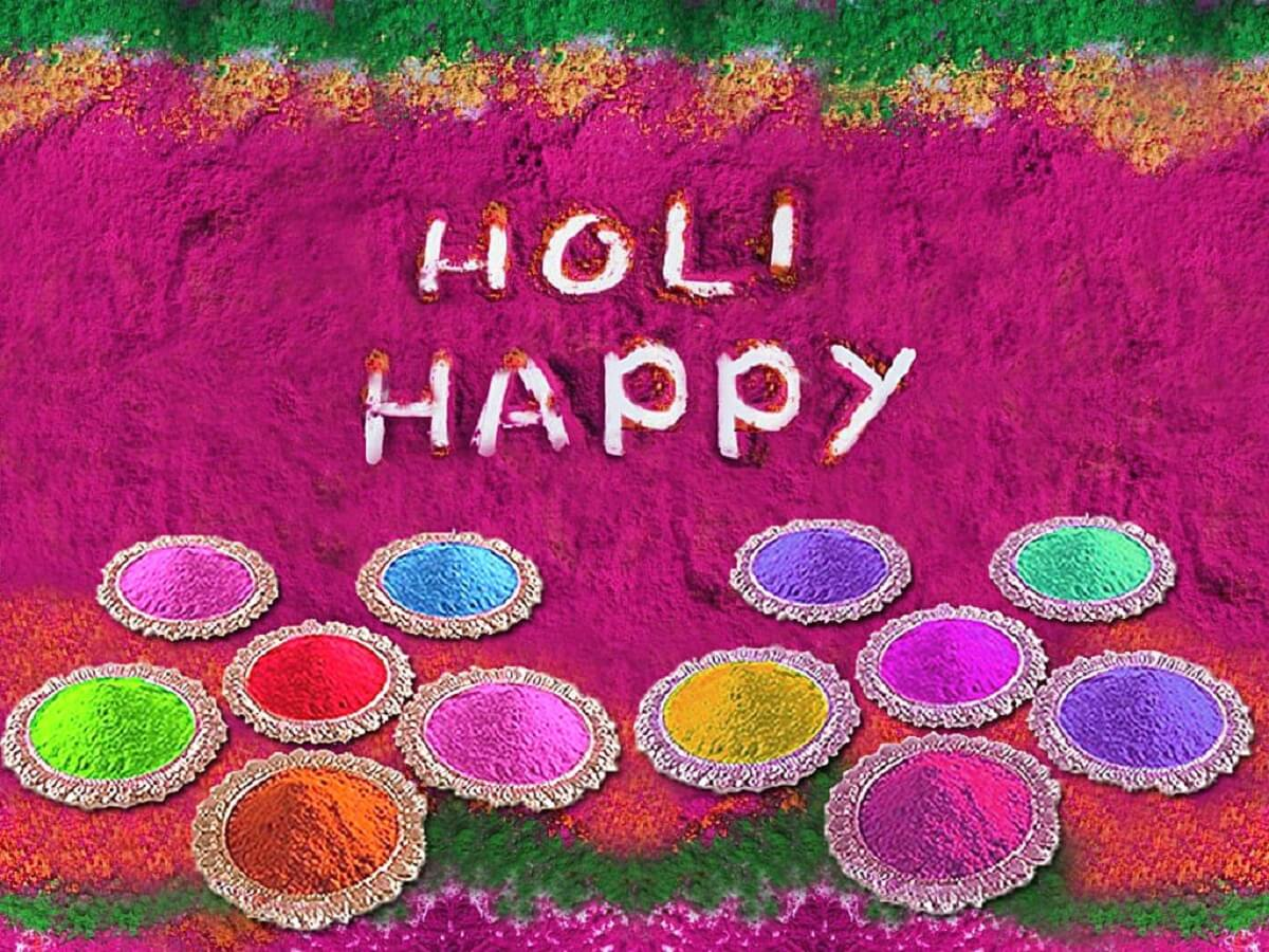 Happy Holi 2017 HD Wallpapers Images Greetings Cards