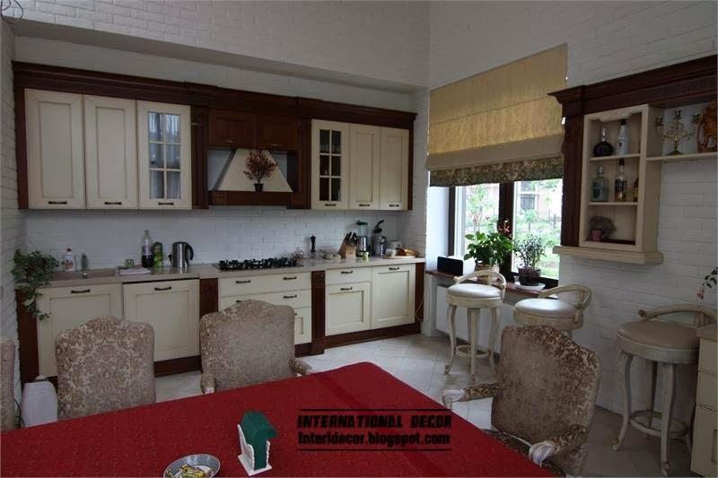 Eco Kitchen Design Ideas ~ Eco friendly kitchen designs with mdf cabinets