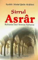 Terjemah Kitab Sirrul Asrar – Syekh 'Abdul Qadir Al-Jailani,MIMPI-MIMPI :25