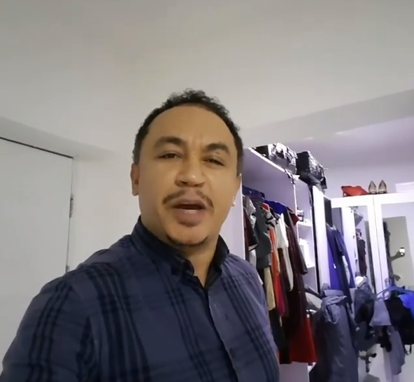 Pastors Should Stop Taking Our Churches Abroad - Daddy Freeze