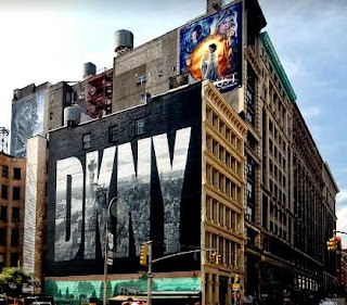 marca DKNY