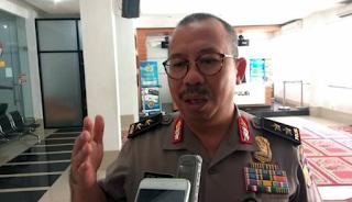 Tak Bantah Anggotanya Latihan Pakai Roket, Polri Bilang itu Sewaktu Polisi Masih Bagian ABRI