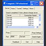 freegate proxy software