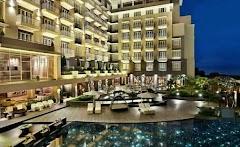 Hotel di Jalan Setiabudi Bandung