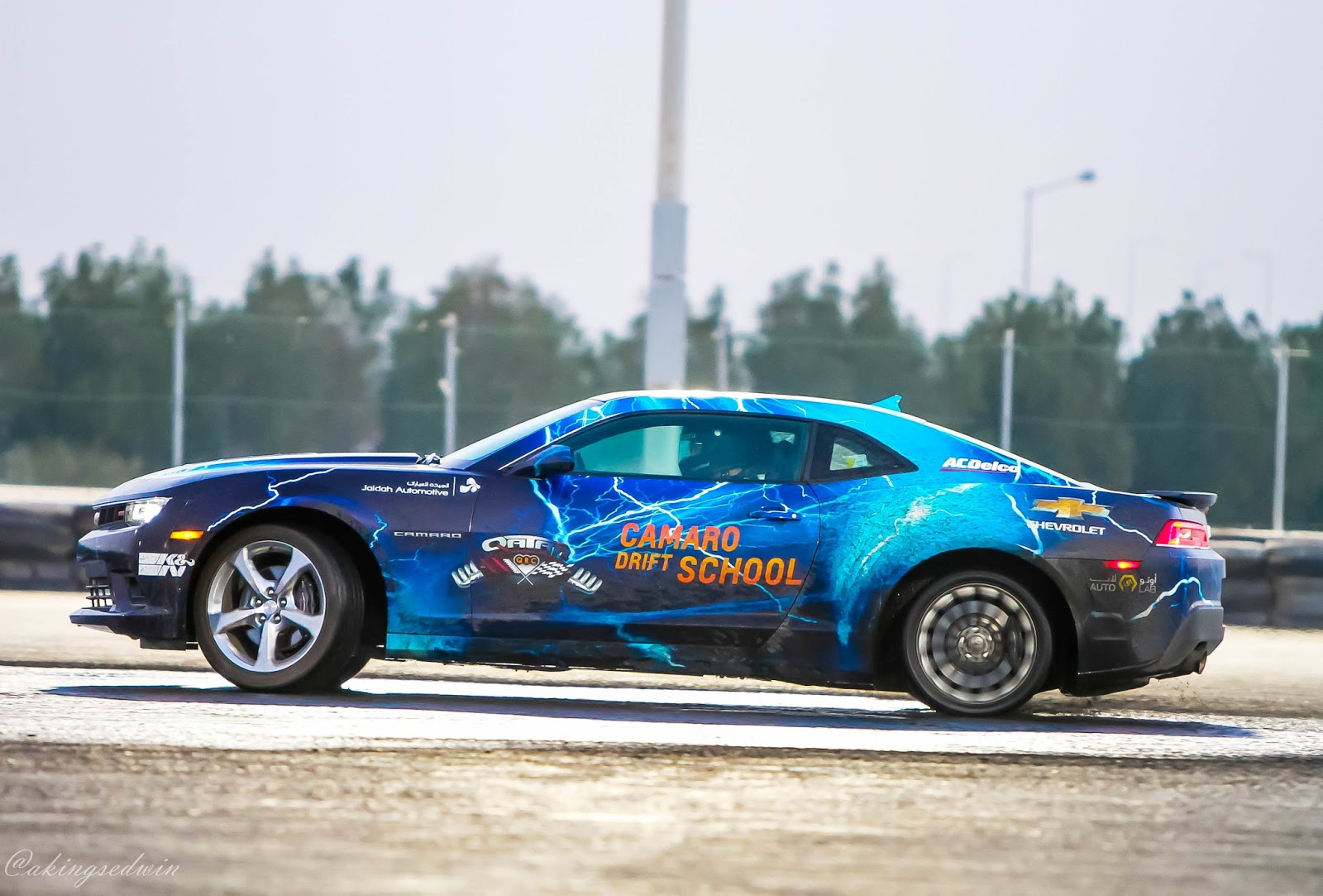 Richie Stevens Jr new NHRA legal Jerry Bickel Pro Mod! - RACE IT