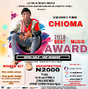 LUVNIJA BEST MUSIC AWARD REGISTER CONTESTANT AND SOCIAL HANDLES