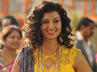 Hamsa Nandini Hot Stills in Srirastu Subhamastu Movie