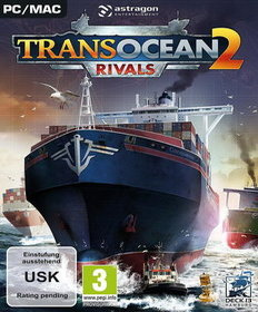 TransOcean 2: Rivals -MULTi12- PLAZA+ Update v1.0.12