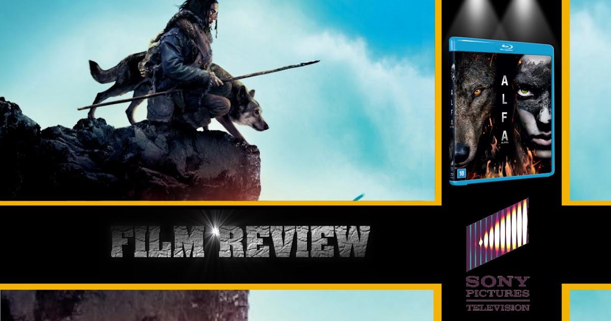 Tem Na Web - ALFA (2018) - FILM REVIEW