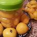 طريقة تصبير الليمون الحامض - الحامض مرقد - الحامض مصير