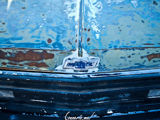 Chevrolet C10 Patina