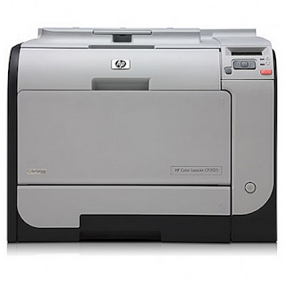 HP LaserJet P2055d Driver Download (Mac, Windows)