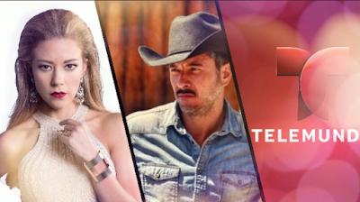 Enemigo Intimo, la Nueva Teleserie de Telemundo (2018)
