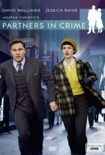 Partners In Crime - Todas as Temporadas - HD 720p
