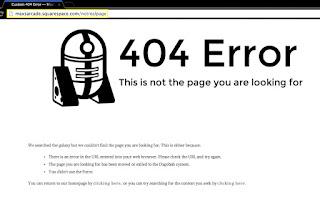 Cara Mengatasi Error 404,403,500 Di Website Idhostinger