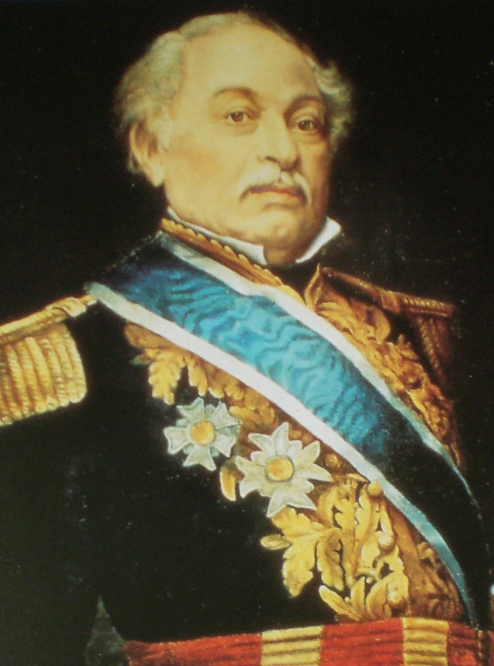 présidente santos michelena de venezuela