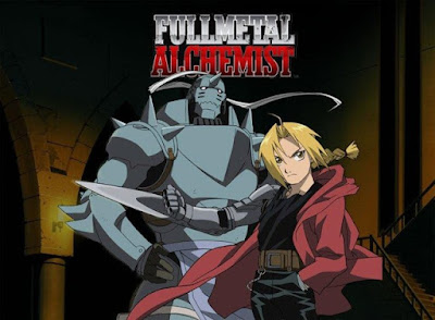 Ver Fullmetal Alchemist Online