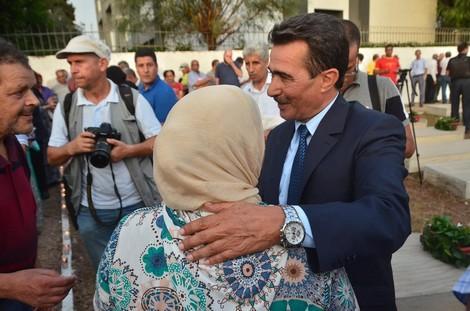 """الصبار : نتابع اعتقال القاصرين في الريف ومنظمة """"ما تقيش ولدي"""" : لا دخل لنا"""
