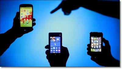 efek negatif handphone