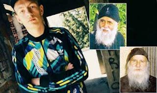 Οι άγιοι Παΐσιος και Πορφύριος έσωσαν 19χρονο από τα Μακρίσια Ηλείας που ήταν σε κώμα