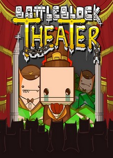BattleBlock Theater PC [Full] Español [MEGA]