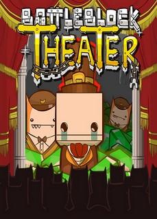 BattleBlock Theater PC [Full] Español [MEGA]