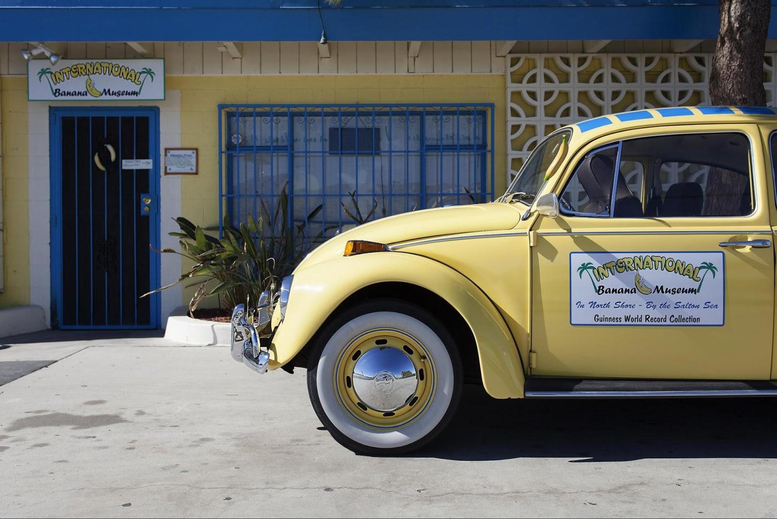 10 choses insolites à voir dans le sud de la Californie