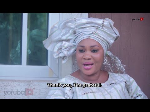 DOWNLOAD: Aso Oke Yoruba Movie 2017 Drama Starring Jaiye Kuti