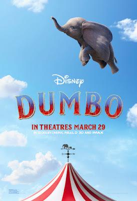 Dumbo 2019 Full Movie in Hindi Dual Audio 720p Download