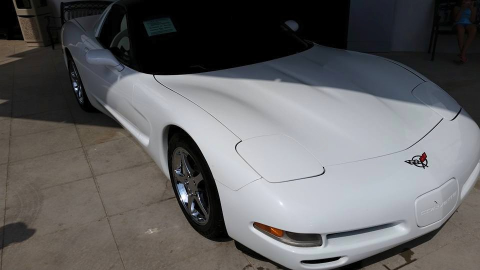 kentucky facebook vehicles for sale 1997 chevrolet corvette only 82k miles must see. Black Bedroom Furniture Sets. Home Design Ideas