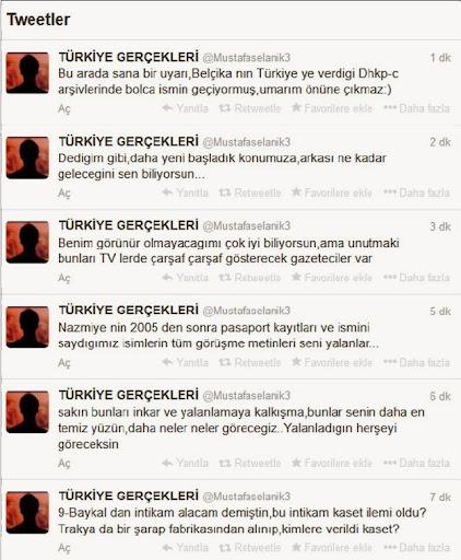 Mustafa+sarıgül+yolsuzluk+tweetleri