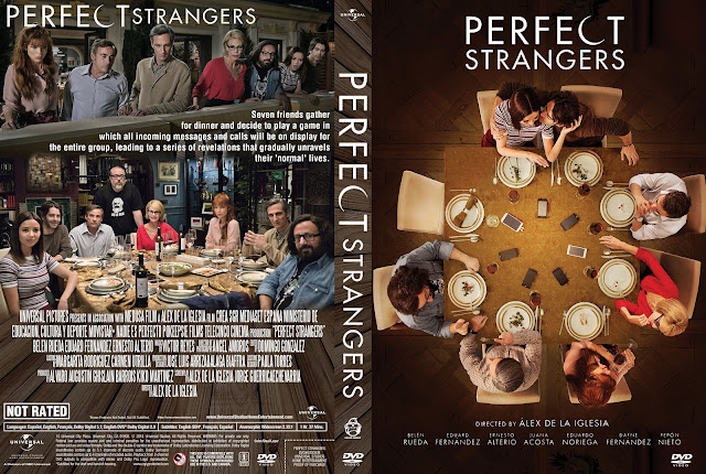 Perfect Strangers DVD Cover
