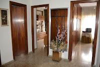 piso en venta castellon calle san vicente pasillo1