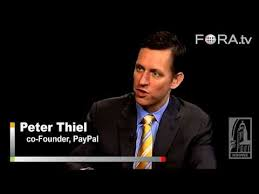 PayPal Founder Admits to Drinking Children's Blood ImagesDAD2NI2E