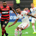 Willian Arão marca de cabeça, e Flamengo, com um a menos, bate o Sport na Ilha do Retiro: 1 a 0