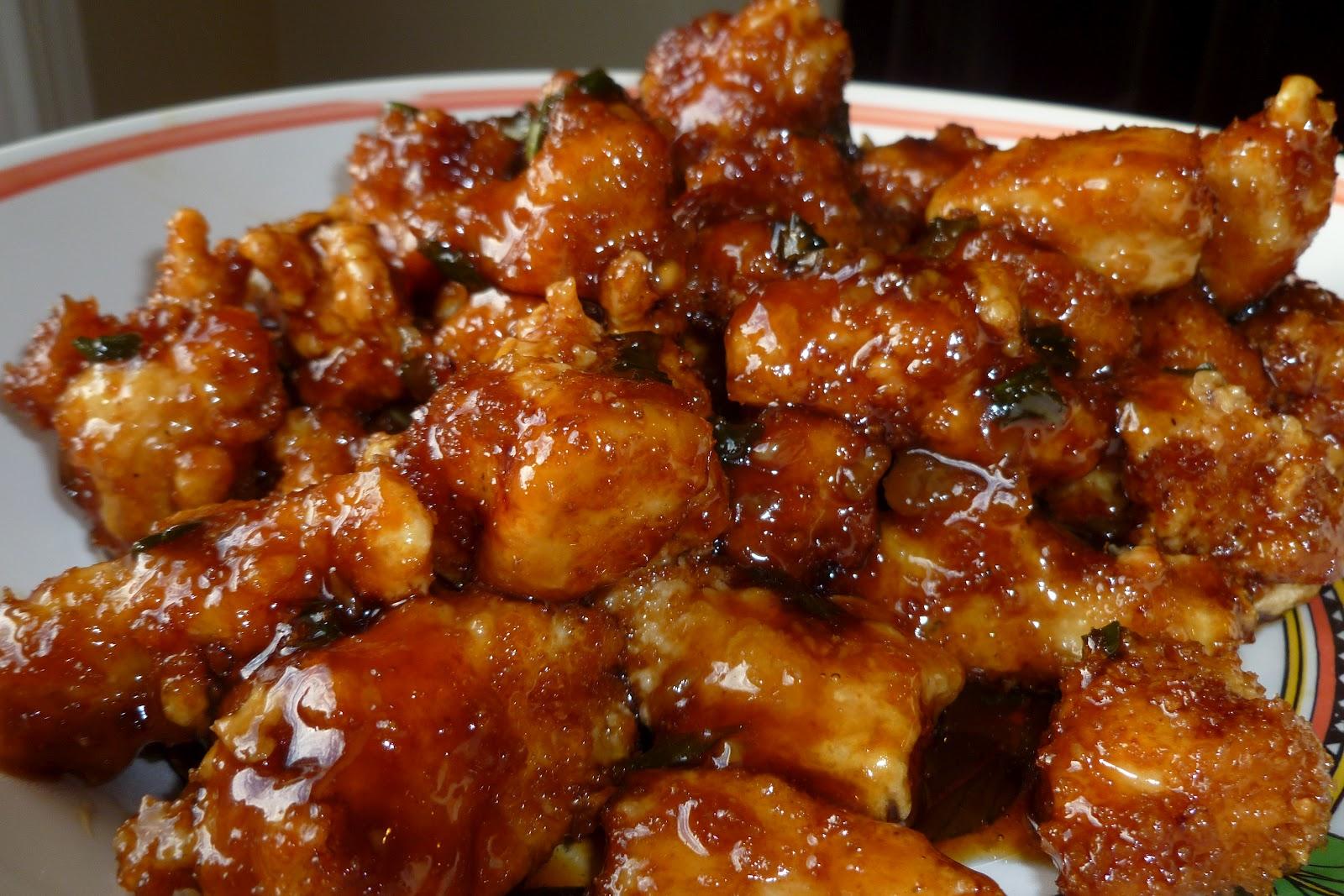 Orange Chicken Chinese Restaurant