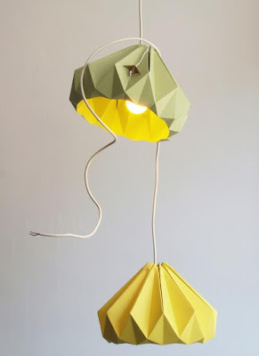 http://www.remodelista.com/posts/origami-lights-from-holland