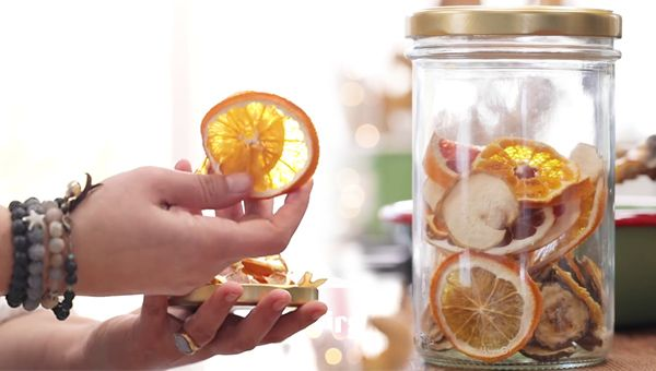 portakal, greyfurt, mandalina, turunç, tatlı limon kurutma - KahveKafeNet