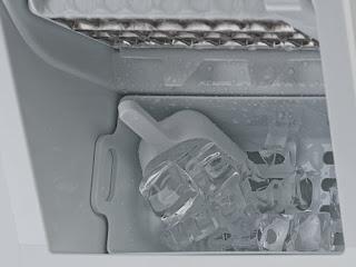 льдогенератор кубикового льда купить киев