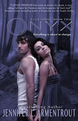 Lux Series Book 2